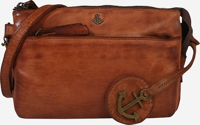 Harbour 2nd Tasche 'Perla' in cognac, Produktansicht