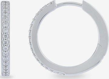 VILMAS Ohrringe in Silber