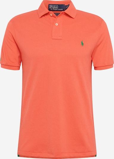 POLO RALPH LAUREN Shirt in de kleur Rood, Productweergave