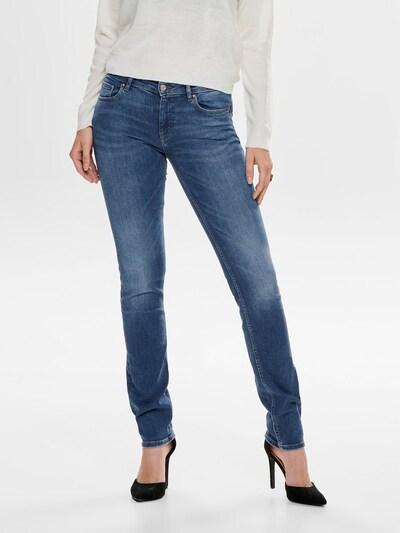 ONLY Jeans 'Feva' in blue denim, Modelansicht