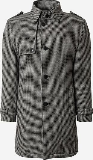 DRYKORN Płaszcz przejściowy 'Skopje' w kolorze szary / czarnym, Podgląd produktu