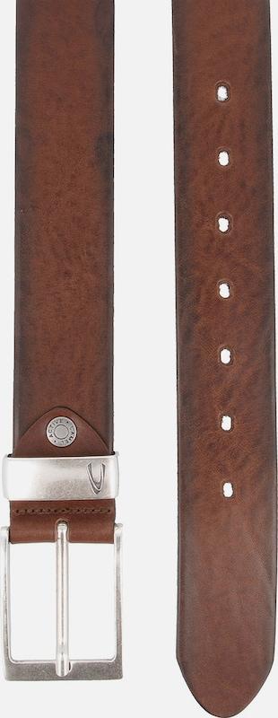 CAMEL ACTIVE Gürtel II Leder 90 cm