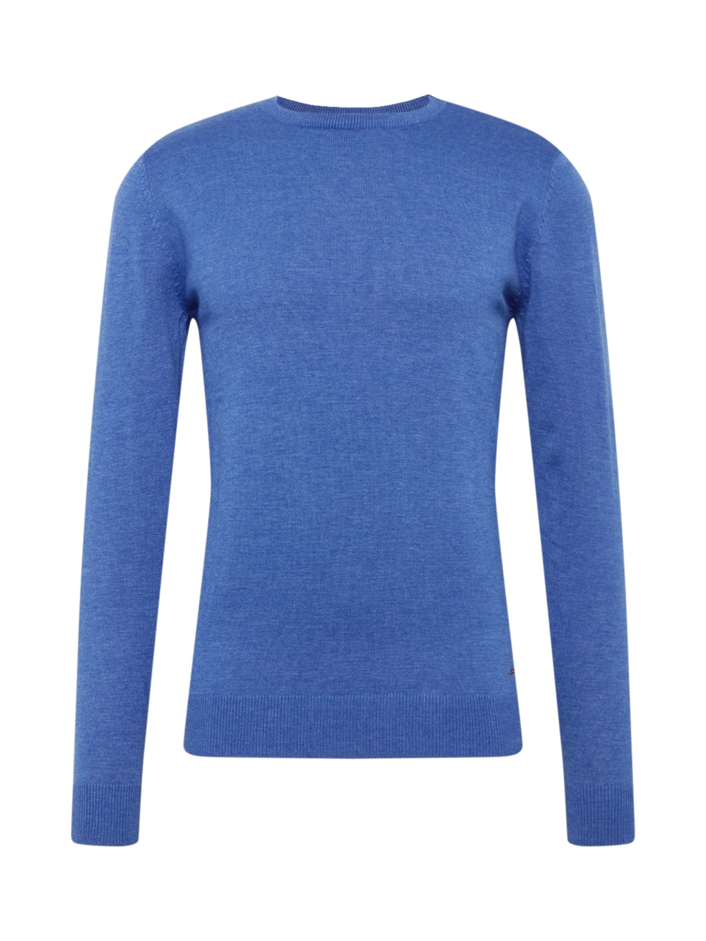 Pullover Industries Blau Petrol In ARL35jqcS4