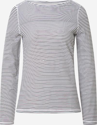 CRAGHOPPERS Ikdienas krekls 'Nosi Life Erin' melns / dabīgi balts, Preces skats