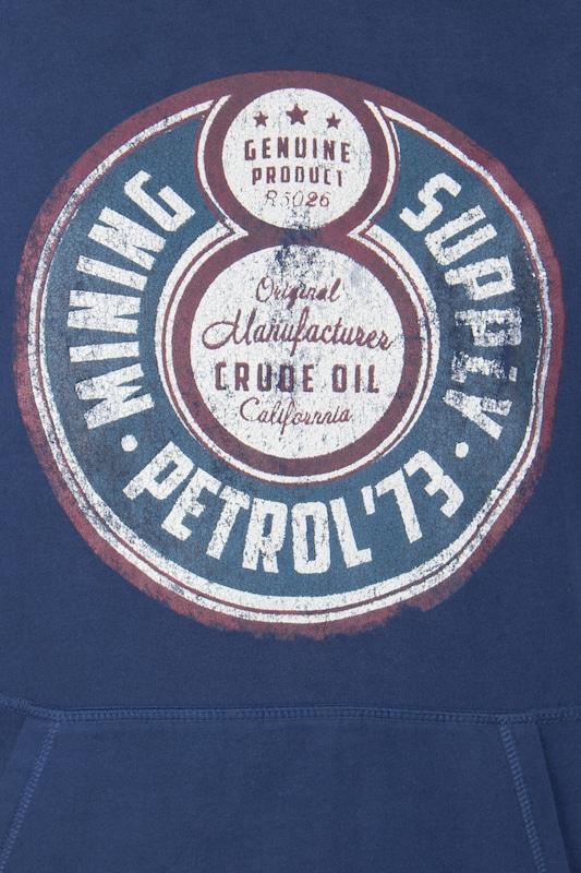 Petrol Industries Hoody