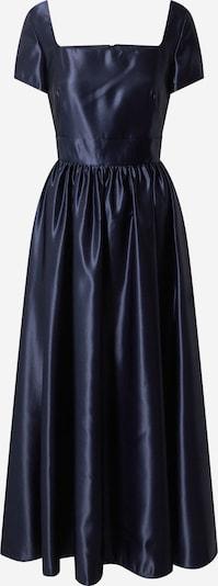 SWING Robe de soirée en bleu foncé, Vue avec produit