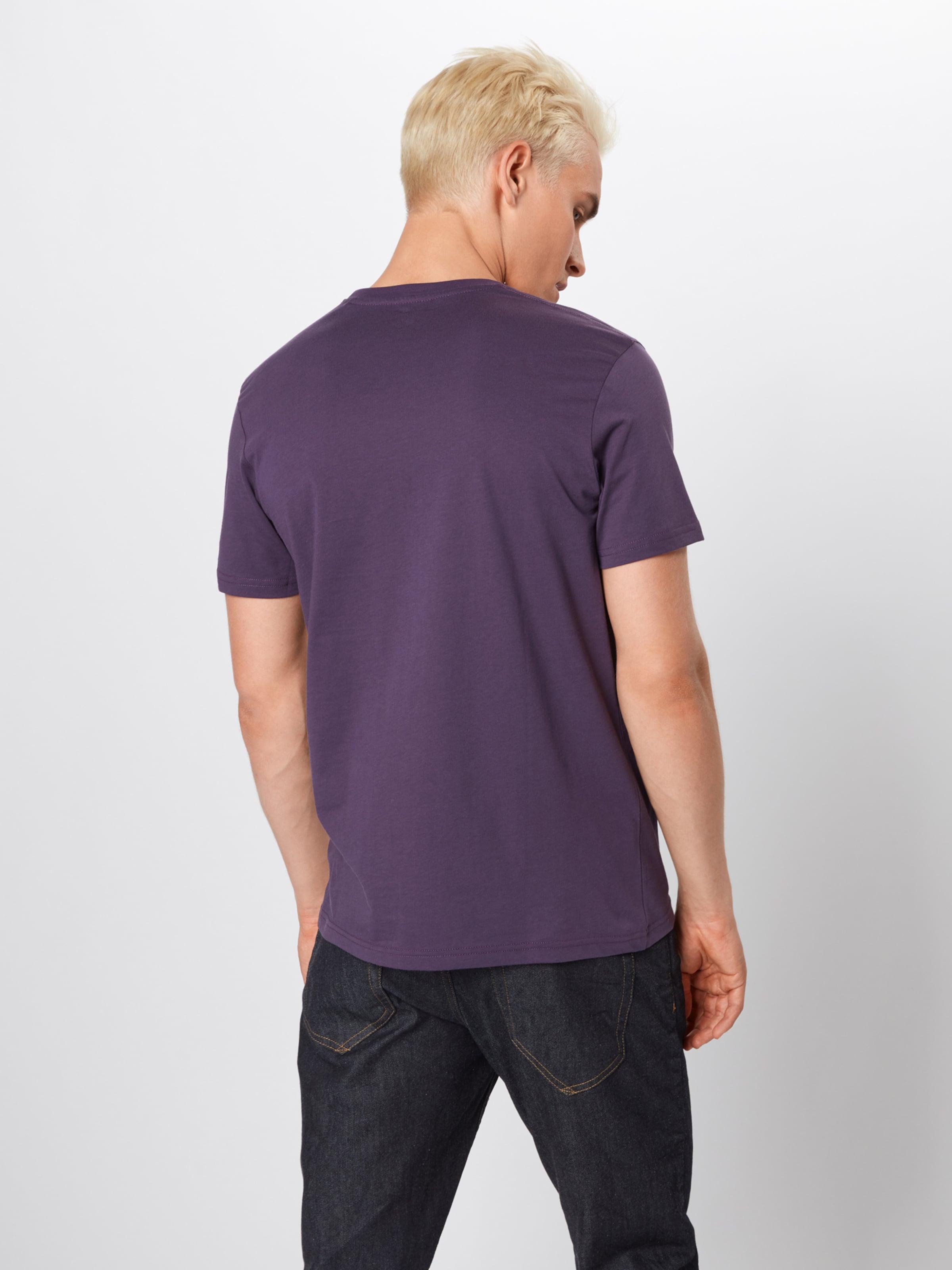Industries Alpha shirt In Lila Print Rj354LqA