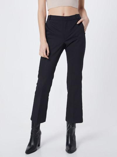 InWear Broek in de kleur Zwart, Modelweergave