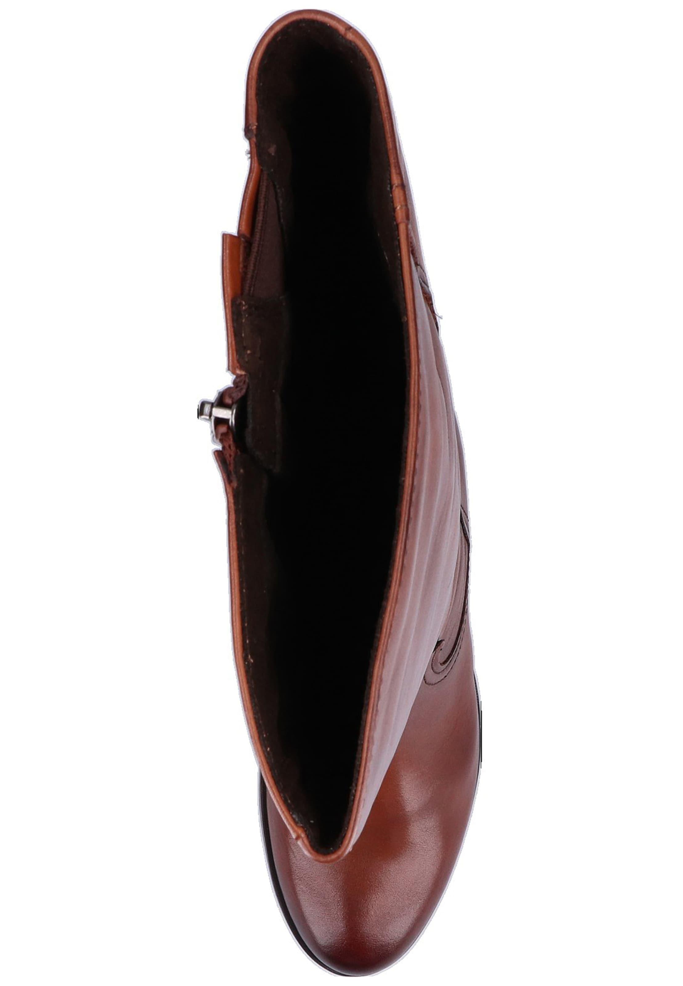 Tozzi Stiefel In Rostbraun Marco uKJTl35F1c