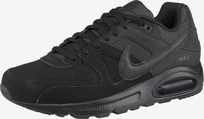 Nike Sportswear Air Max Command Le in schwarz, Produktansicht