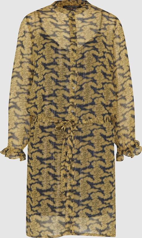 Scotch & Soda Blouse Robe Avec Motif