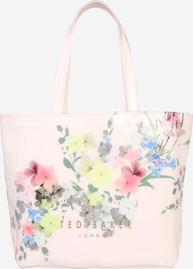 Ted Baker Shopper 'Pergola Small' in de kleur Pink, Productweergave