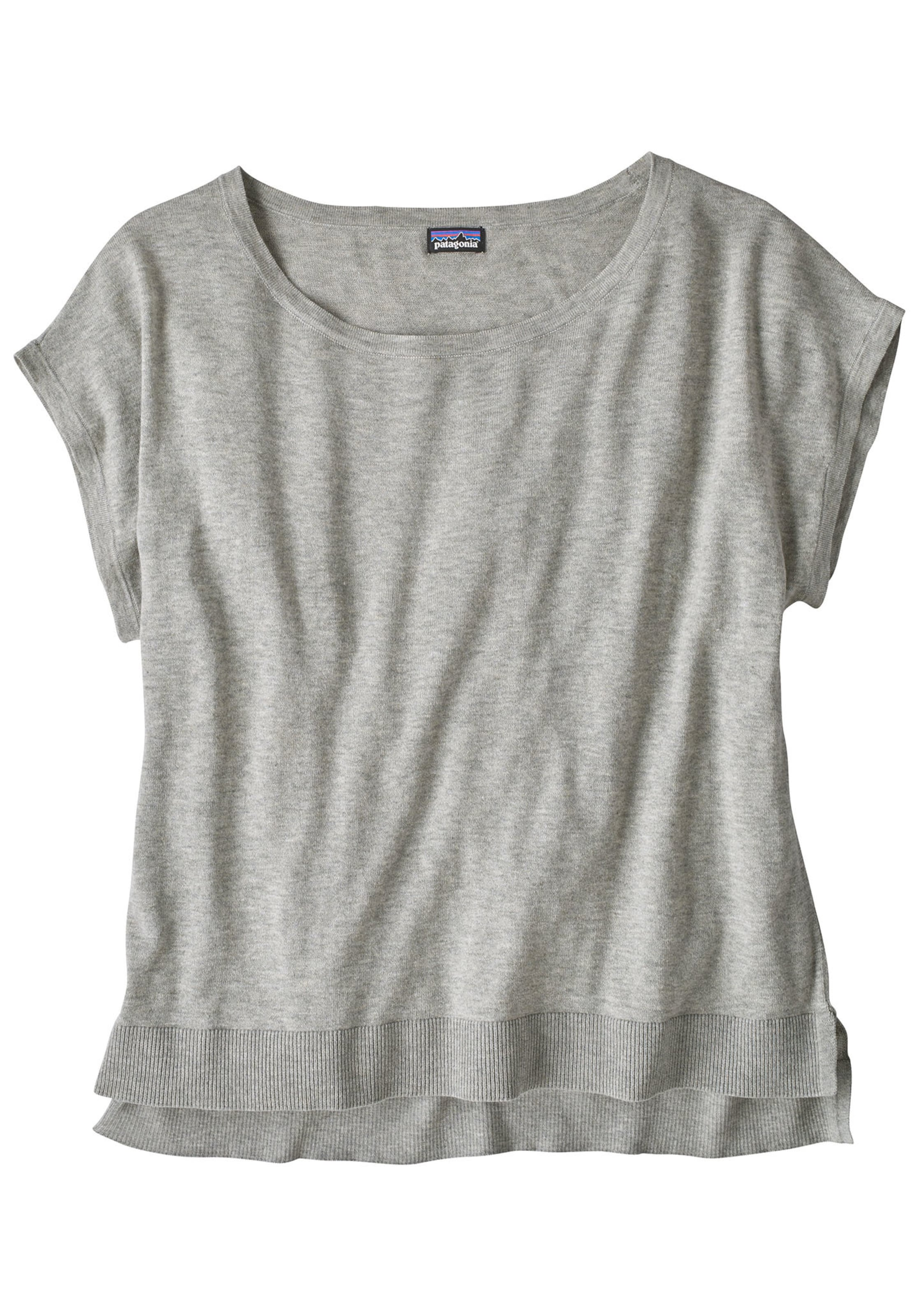 'low shirt Graumeliert Patagonia Tide' T In tsxhQdrC