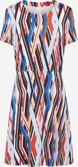 HUGO Kleid 'Kajara-1' in mischfarben, Produktansicht
