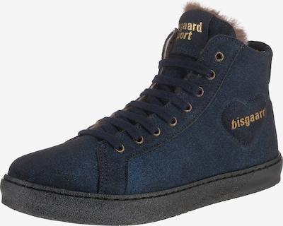 BISGAARD Sneakers in dunkelblau, Produktansicht