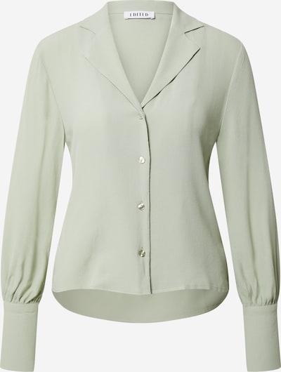 EDITED Blusa 'Elonie' en verde, Vista del producto