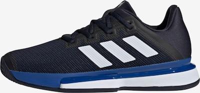 ADIDAS PERFORMANCE Tennisschuh in nachtblau / weiß, Produktansicht