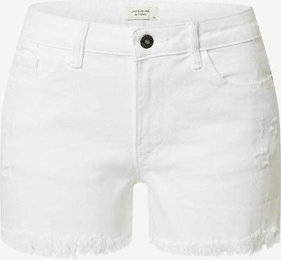 JACQUELINE de YONG Jeans in de kleur Wit, Productweergave
