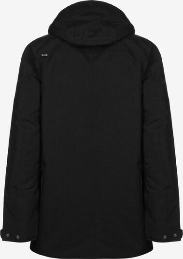 Schöffel Funktionsjacke 'Clipsham1' in schwarz, Produktansicht