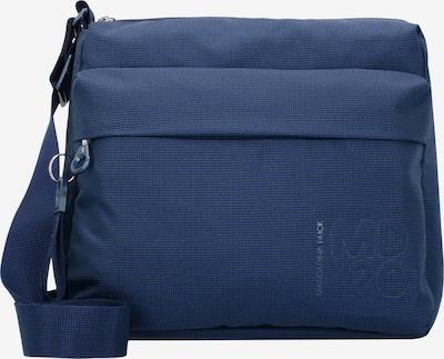 MANDARINA DUCK Umhängetasche 'MD20' in blau: Frontalansicht