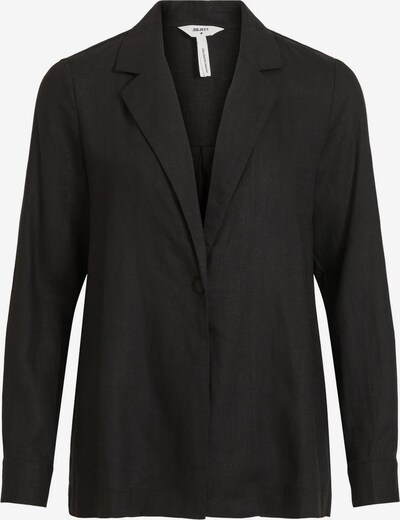 OBJECT Blazer in schwarz, Produktansicht