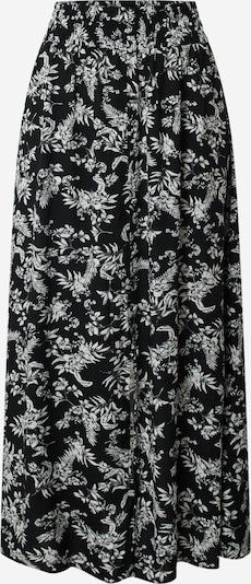 Mavi Rok in de kleur Zwart, Productweergave