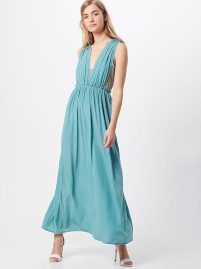 Y.A.S Kleid 'YASELENA' in blau, Modelansicht