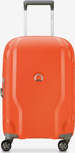 DELSEY Trolley in orange: Frontalansicht