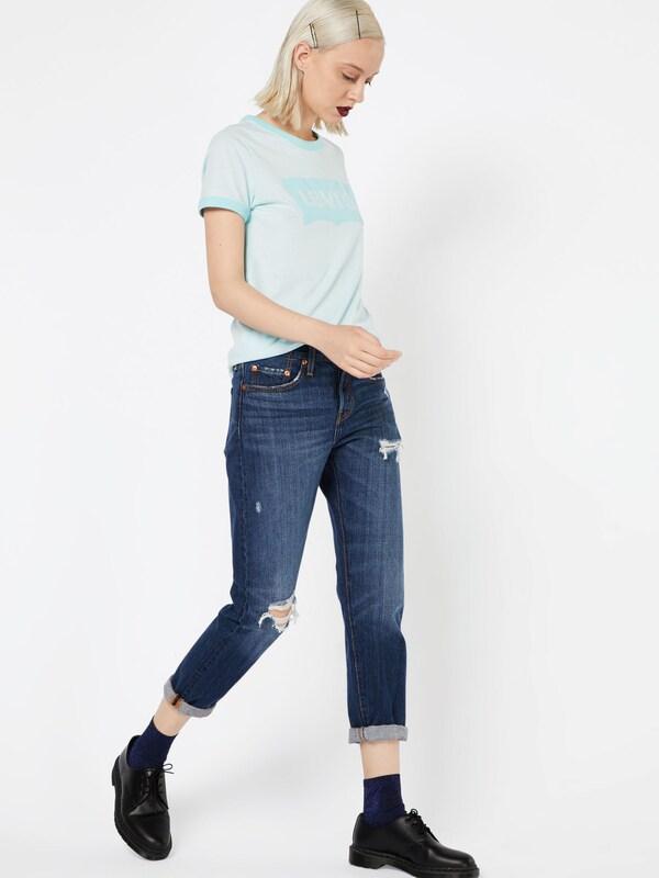 LEVI'S Shirt 'PERFECT RINGER'