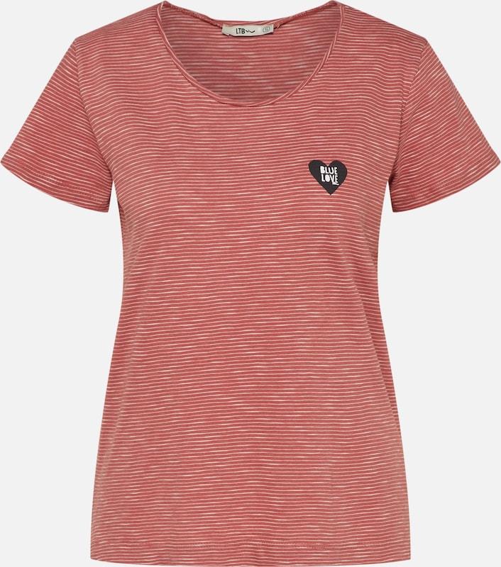 En Ltb shirt T Rose 'misoco' m0vnON8w