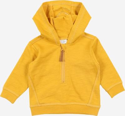 Hust & Claire Sweatshirt 'Samson' in gelb, Produktansicht