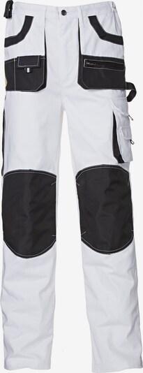BRDS Bundhose 'BUNDHOSE CLASSIC' in weiß, Produktansicht