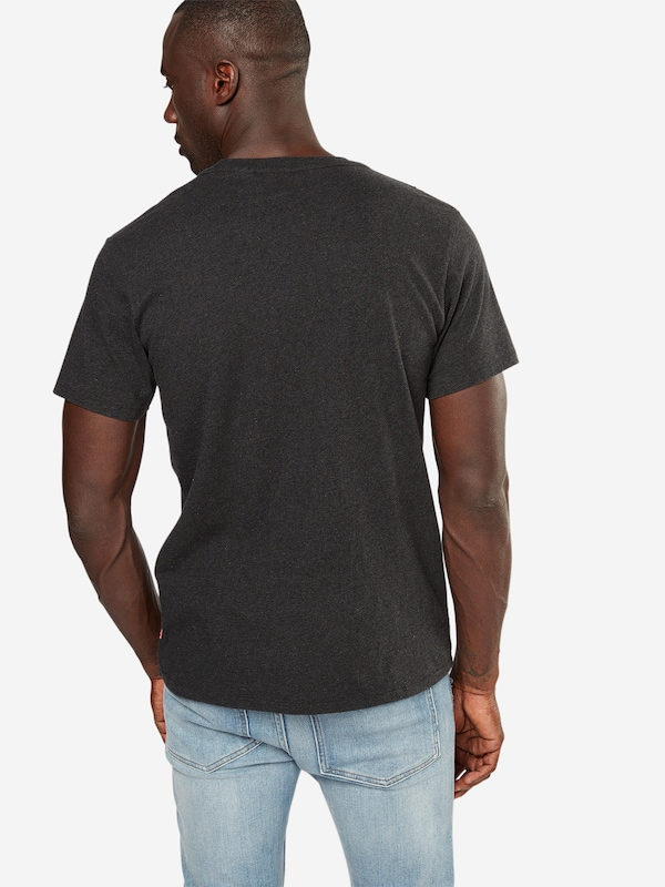 LEVI'S T-shirt 'HOUSEMARK GRAPHIC TEE'