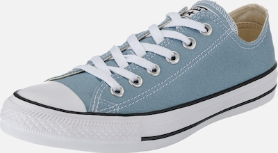 e9ee3b48943 CONVERSE Sneakers laag 'CHUCK TAYLOR ALL STAR - OX' in Smoky blue free  shipping