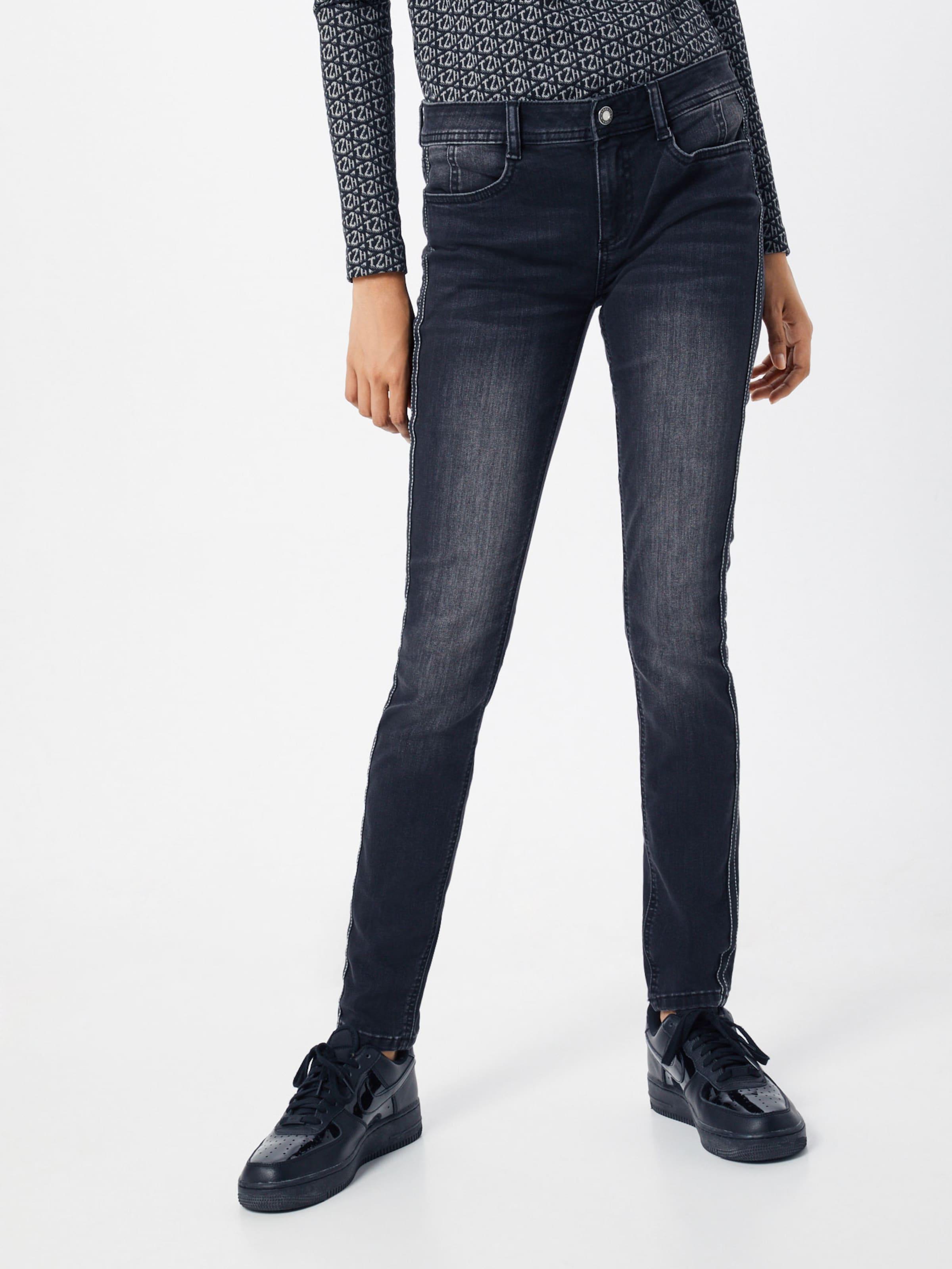 Black' Denim 'qr Black One Jeans Street York In 6gyfIvYb7
