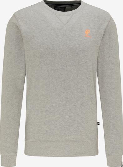 Petrol Industries Sweatshirt in grau, Produktansicht