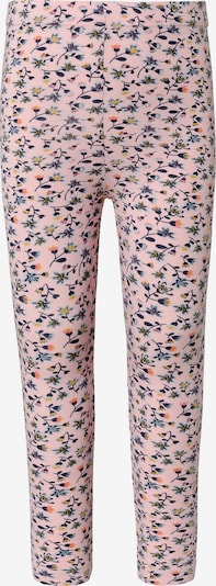 MINYMO Leggings in mischfarben / rosa, Produktansicht