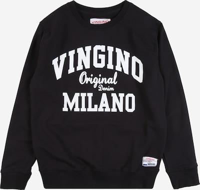 VINGINO Sweatshirt 'Namry' in schwarz, Produktansicht