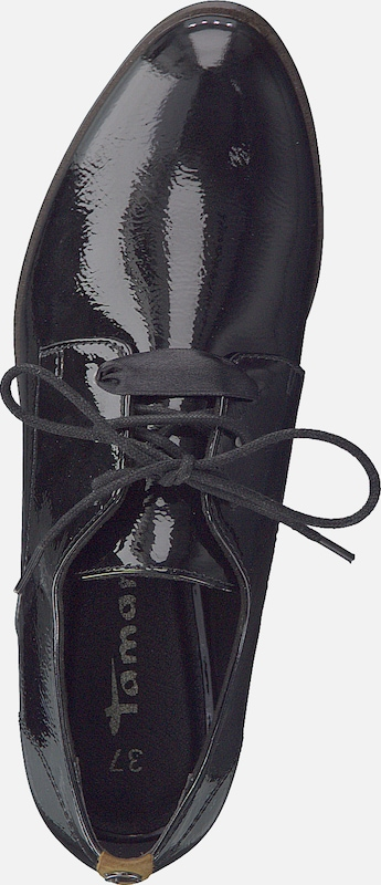 Tamaris Noir Lacets À En Chaussure l3T1KJFc