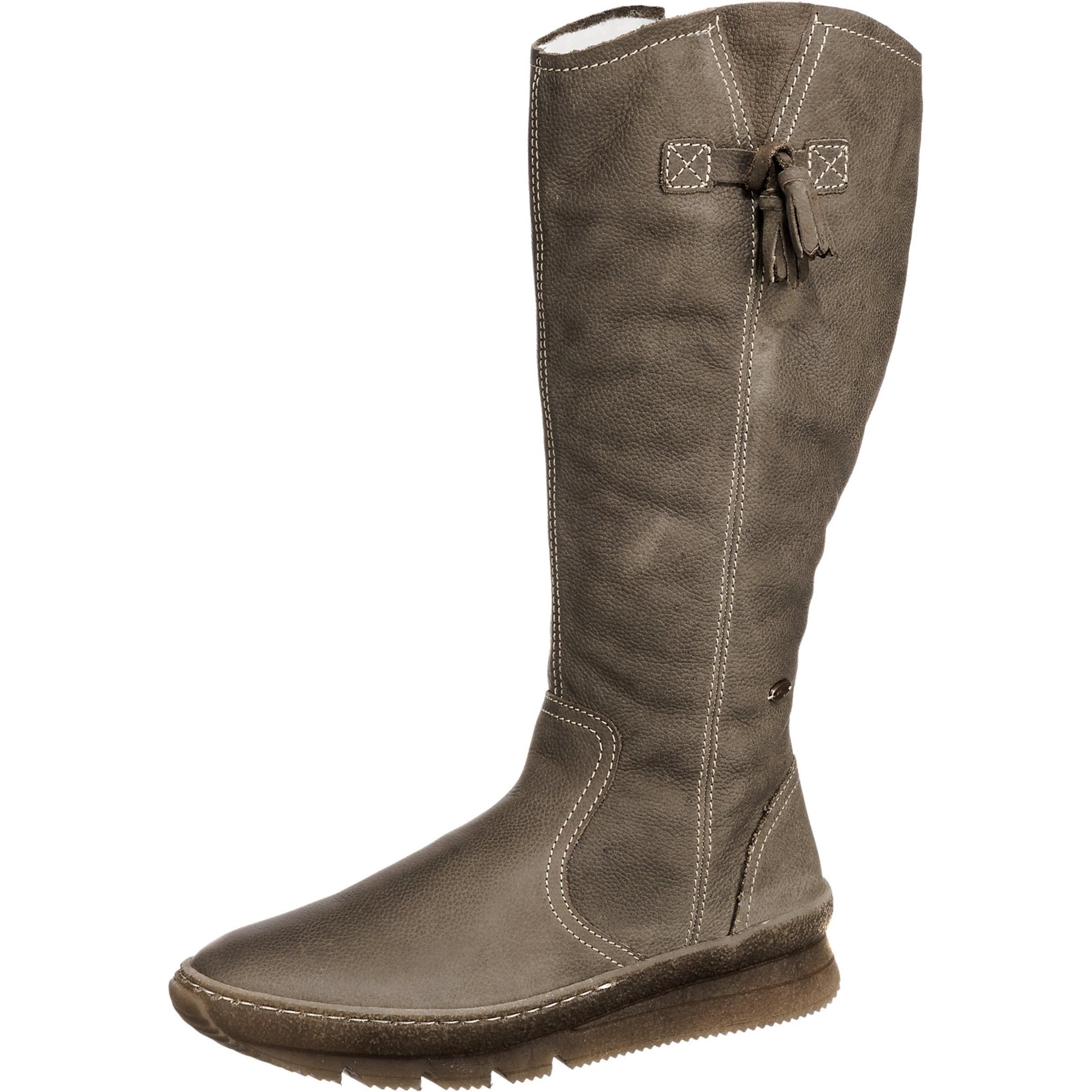 CAMEL ACTIVE Stiefel Verschleißfeste billige Schuhe