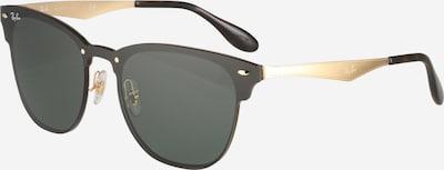 Ray-Ban Saulesbrilles '0RB3576N', krāsa - Zelts / tumši pelēks, Preces skats