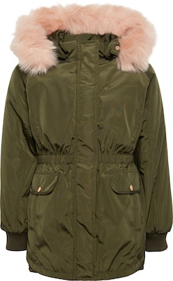 NAME IT Parka 'NITMARISKA JACKET F MINI'