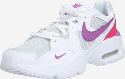 Nike Sportswear Sneaker 'Nike Air Max Fusion' in lila / weiß, Produktansicht