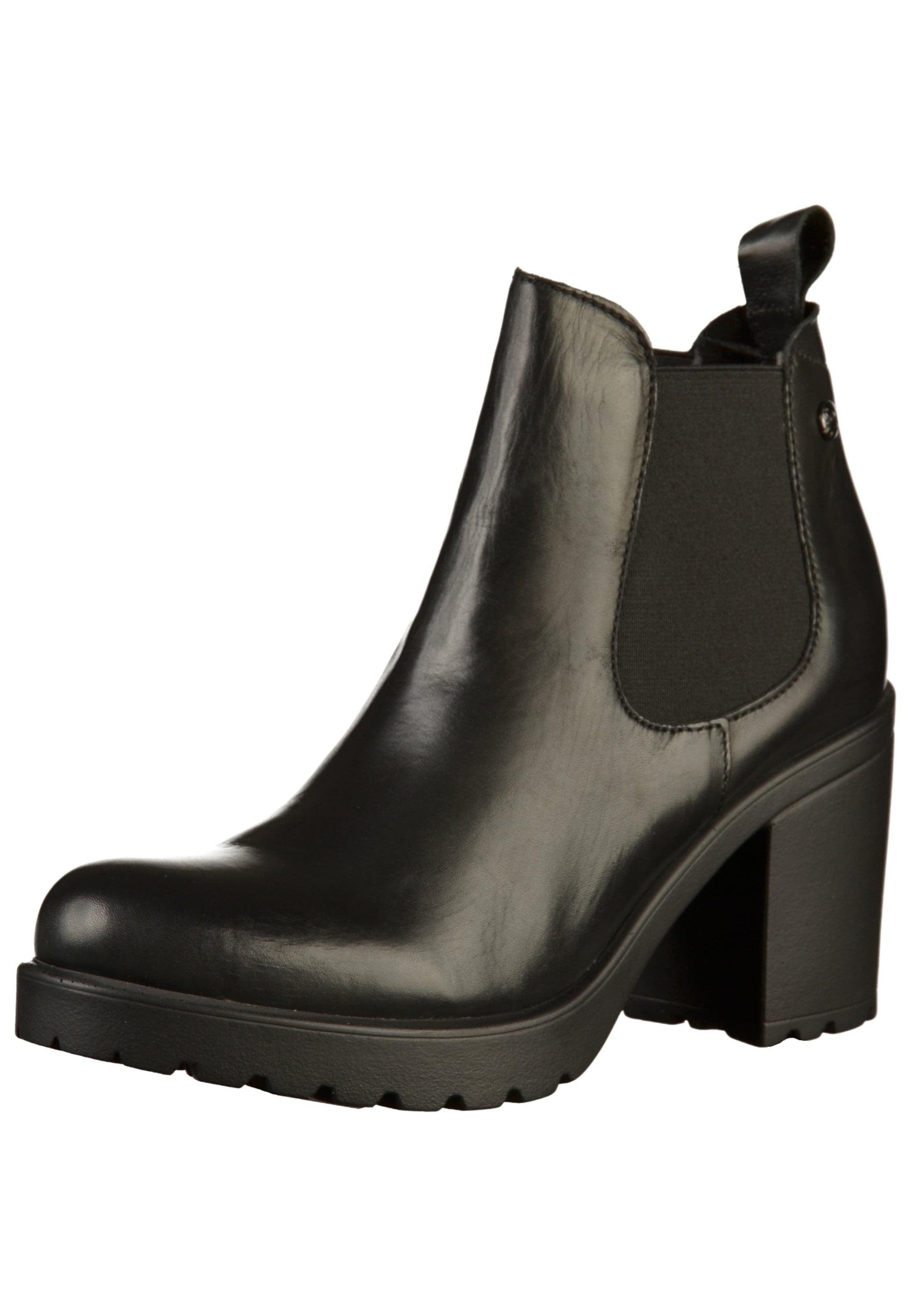s.Oliver RED LABEL Chelsea-Stiefelette Verschleißfeste billige Schuhe