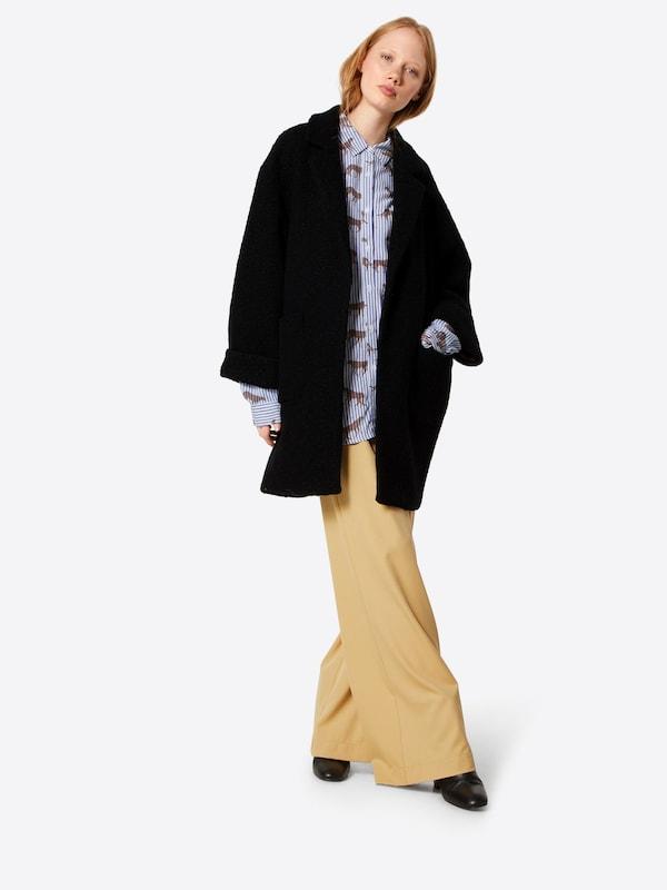 MOSS COPENHAGEN Mantel 'Jetty Jacket' Jacket' Jacket' in schwarz  Markenkleidung für Männer und Frauen e27941
