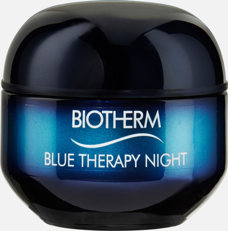BIOTHERM 'Blue Therapy Night Cream' Anti-Aging Nachtpflege