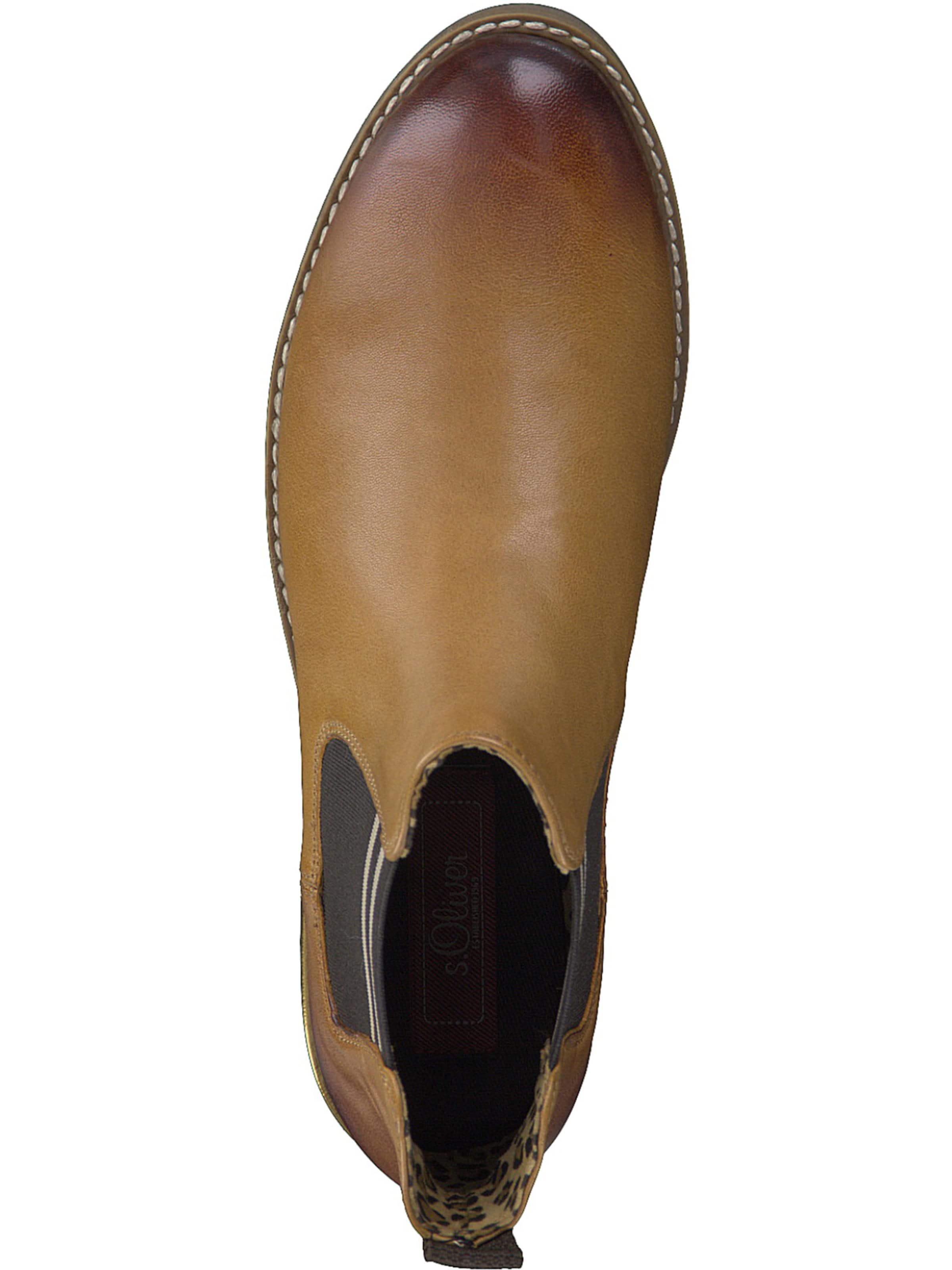 S Braun Boots oliver Chelsea In cjRL35A4qS