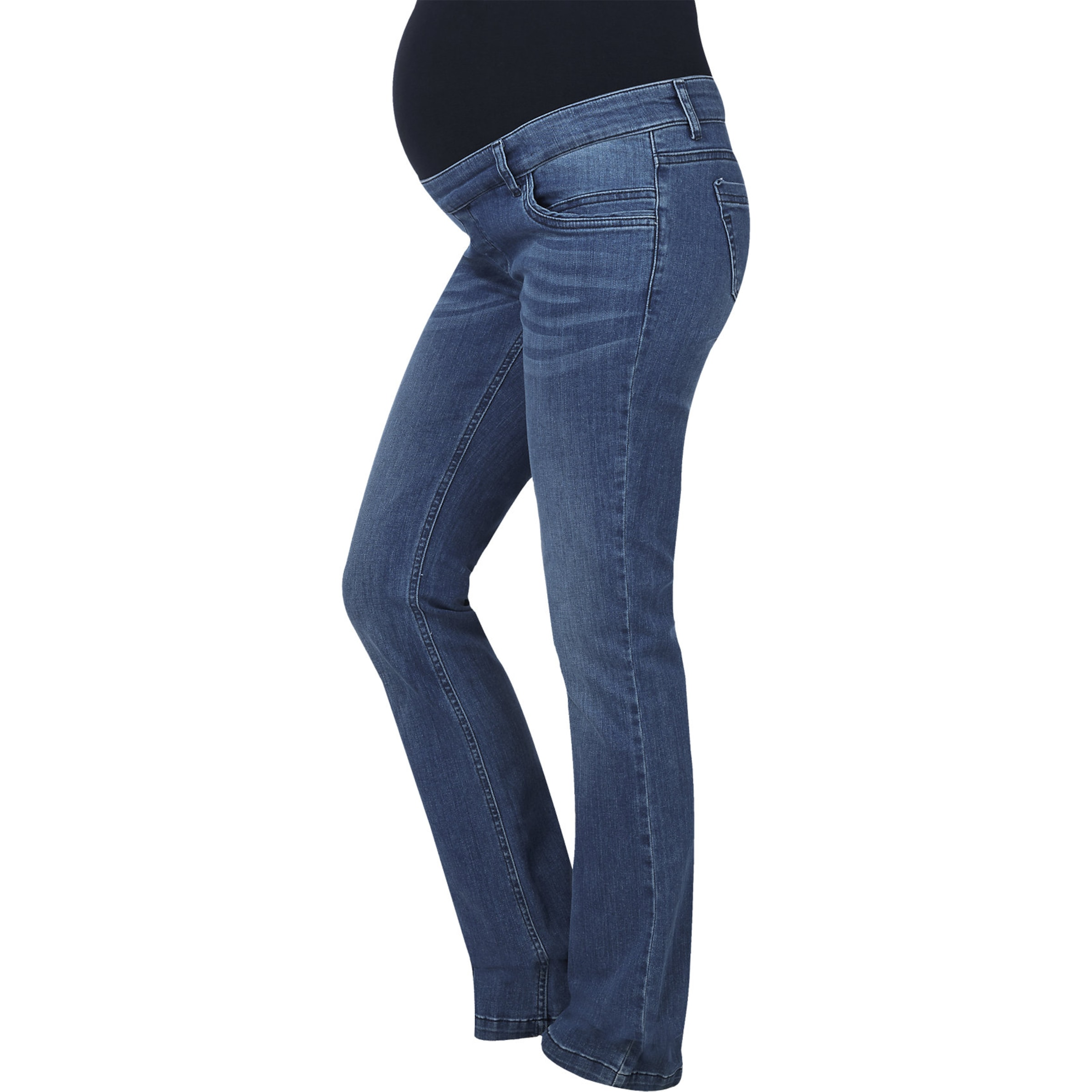 Denim Bellybutton Blue Denim Blue Bellybutton In In Umstandsjeans Umstandsjeans gyv6Y7bf