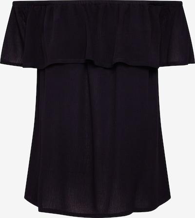 ICHI Bluse 'Marrakech' in schwarz, Produktansicht