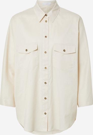 CINQUE Bluse 'CIPRETORIA' in beige, Produktansicht